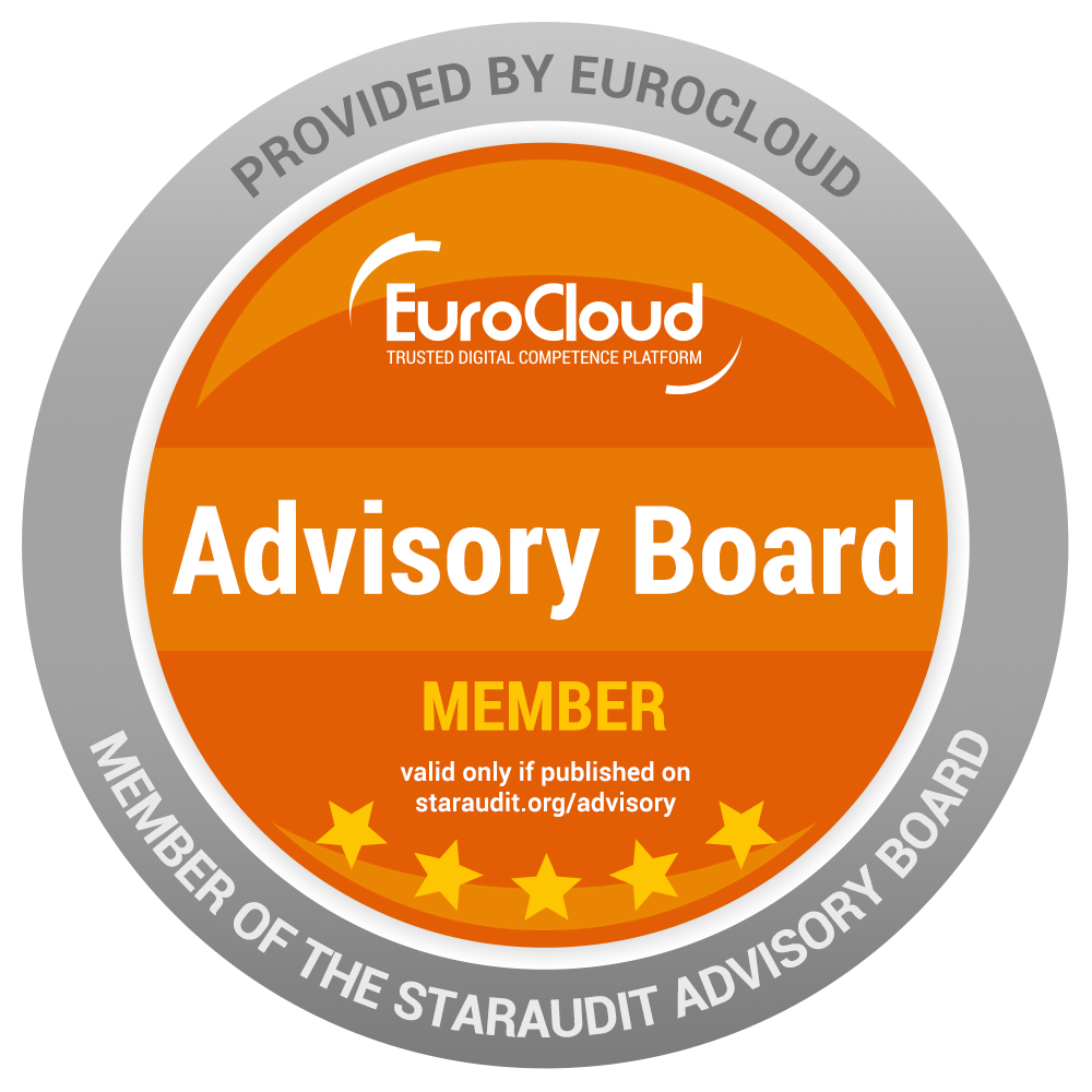 Star Audit AdvisoryBoard Member